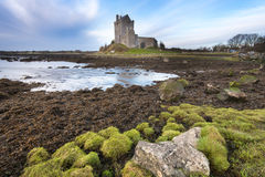 Dunguaire Castle - Ireland Royalty Free Stock Photos