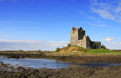 Dunguaire Castle in Kinvara Stock Photography