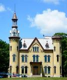 Dunham Castle Royalty Free Stock Photo