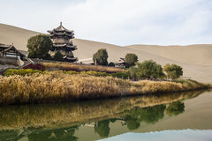 Dunhuang Stock Image