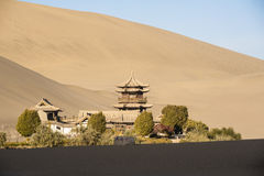 Dunhuang Stock Photography