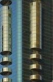 Dunited arab emirates: dubai building Stock Photography