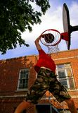 Dunk Stock Photography