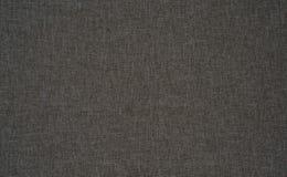 Dunkelblauer Textilgewebehintergrund lizenzfreies stockbild