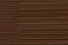Dunkelbrauner Hintergrund der länglichen horizontalen Bretter niedrige Farb Stockbild