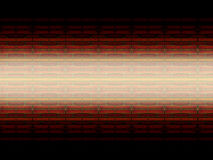 Dunkelbrauner Ziegelsteinzusammenfassungshintergrund Stockfoto