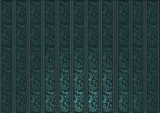 dunkelgr ne dekorative tapete stockfoto bild von beschaffenheit abbildung 17990298. Black Bedroom Furniture Sets. Home Design Ideas