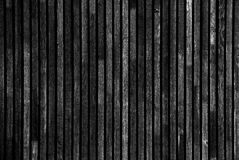 Dunkelgraue alte Blockhaus-Wand-Beschaffenheit Dunkle rustikale Haus-Klotz-Wand Horizontaler gezimmerter Hintergrund Stockfoto
