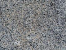 Dunkelgraue Farbe des Sitzes vom Zementhintergrund Stockfotografie