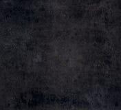 Dunkelgrauer Schmutz, der Hintergrund mit brauner Zucker- und Minzenblatt kocht Lizenzfreie Stockfotografie
