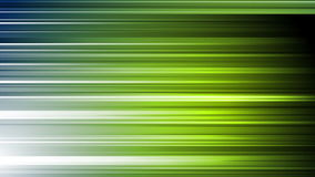 Dunkelgrüne blaue Technologiezusammenfassung streift Videoanimation stock video