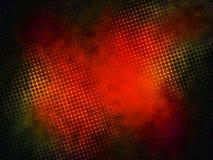 Dunkelroter Hintergrund grunge Stockbild