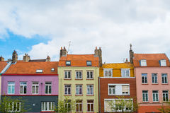 Dunkerque Royalty Free Stock Photography