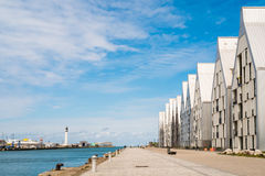 Dunkerque Stock Photography