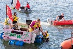 Dunkerque : Tasse 2015 de CÃ Pinard images stock