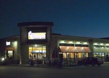 Dunkin' Donuts, Fort Smith, Arkansas Royalty Free Stock Photo