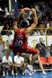 dunking viggiano jeffrey Стоковые Изображения