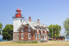 Dunkirk Lighthouse Stock Photos