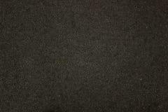 Dunkle Asphaltbeschaffenheit Stockfotos