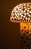 Dunkle Leuchte lizenzfreies stockfoto