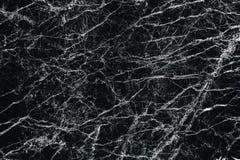 Dunkle Marmorsteinbeschaffenheitsdetailstruktur für Hintergrund und Design Lizenzfreies Stockbild