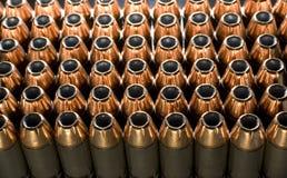Dunkle Munition Lizenzfreie Stockfotos