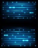 Dunkler abstrakter Hintergrund. lizenzfreie abbildung