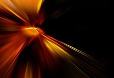 Dunkler abstrakter Hintergrund Stockbilder