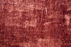 Dunkler getragener rostiger Metallbeschaffenheitshintergrund grunge Metallisch Dunkle rostige Metallbeschaffenheit Weinlese-Effek lizenzfreies stockfoto