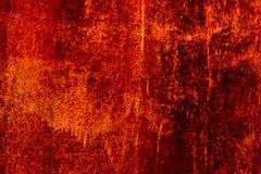 Dunkler getragener rostiger Metallbeschaffenheitshintergrund grunge Metallisch Dunkle rostige Metallbeschaffenheit Weinlese-Effek lizenzfreies stockbild