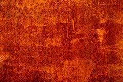 Dunkler getragener rostiger Metallbeschaffenheitshintergrund grunge Metallisch Dunkle rostige Metallbeschaffenheit Weinlese-Effek lizenzfreie stockbilder