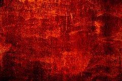 Dunkler getragener rostiger Metallbeschaffenheitshintergrund grunge Metallisch Dunkle rostige Metallbeschaffenheit Weinlese-Effek stockbild
