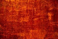 Dunkler getragener rostiger Metallbeschaffenheitshintergrund grunge Metallisch Dunkle rostige Metallbeschaffenheit Weinlese-Effek stockfotografie