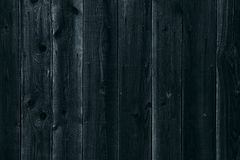 Dunkler hölzerner Hintergrund Alte hölzerne Bretter Beschaffenheit Lizenzfreies Stockfoto