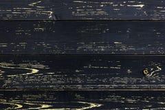 Dunkler hölzerner Schild-Hintergrund lizenzfreie stockfotografie