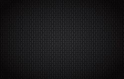 Dunkler Steigungsgrill-Vektorhintergrund lizenzfreie abbildung