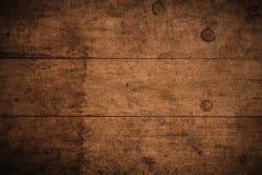 Dunkler strukturierter h?lzerner Hintergrund des alten Schmutzes, die Oberfl?che der alten braunen h?lzernen Beschaffenheit, h?lz lizenzfreie stockbilder