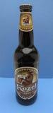 Dunkles Bier Kozel Lizenzfreie Stockfotografie