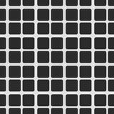 Dunkles Grey Patch Board Repeatable Pattern stock abbildung