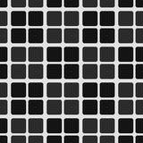 Dunkles Grey Patch Board Repeatable Pattern ENV 10 lizenzfreie abbildung