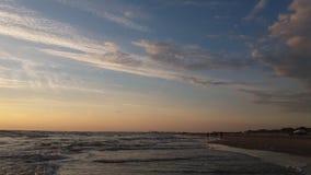 Dunkles Meerwasser Lizenzfreie Stockfotos