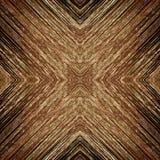 dunkles Muster der Pixel mit Feingoldstrukturen Lizenzfreie Stockfotos