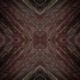 dunkles Muster der Pixel mit Feingoldstrukturen Stockbilder