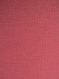 Dunkles rosafarbenes Denimgewebe Lizenzfreie Stockfotos