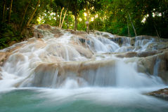 Dunns River Falls Stock Photos
