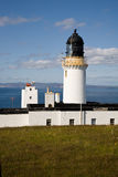 Dunnet Head, Scotland Royalty Free Stock Photos