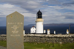 Dunnet Head Stock Image