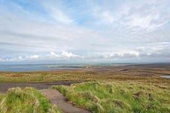 Dunnet Head, Scotland Stock Photography