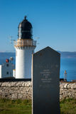 Dunnet Head in Scotland Stock Photography