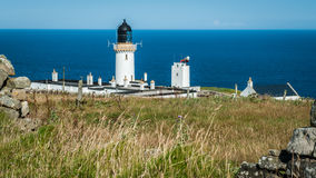 Dunnet Head Thurso Scotland Stock Photo